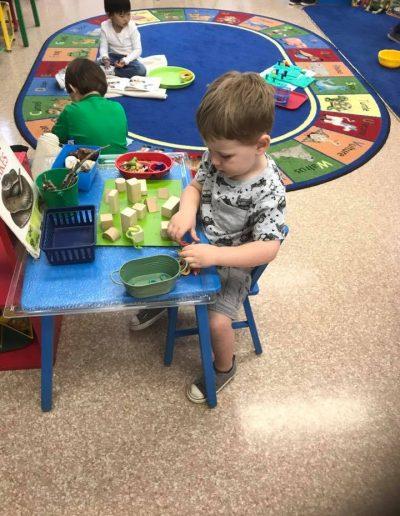 preschool workjob 2